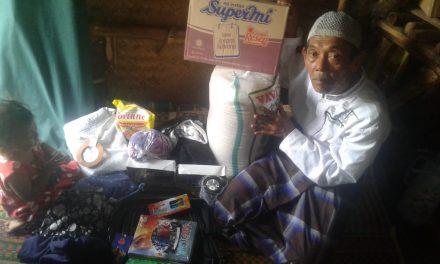 Bantuan Kepada Ustaz Encep Terus Mengalir, Dipastikan Awal Tahun Tempati Rumah Baru