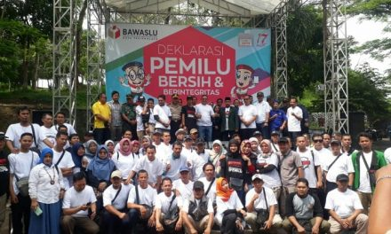 Deklarasi Pemilu Bersih dan Berintegritas