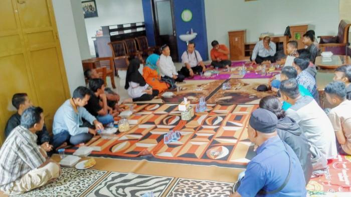 Anggota DPRD Provinsi Jabar, Hj. Dede T Widarsih, S.E, Adakan Silaturahmi dan Diskusi Bersama Warga Kec. Bungursari
