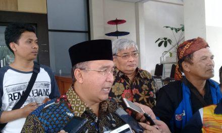 Walikota Tasikmalaya Berikan Penghargaan Kepada 263 CPNS
