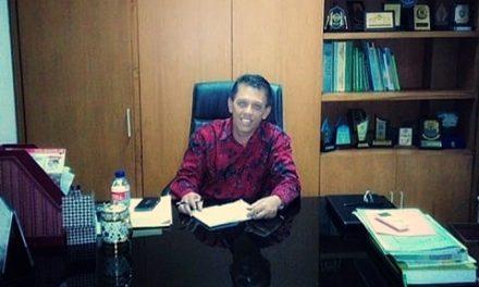 Drs. H. Tedi Setiadi, M.Pd. Tokoh Pendidikan Menyandang Amanah Baru