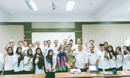 Wujudkan Indonesia Sehat, Pemkab Tasik Sukseskan Germas