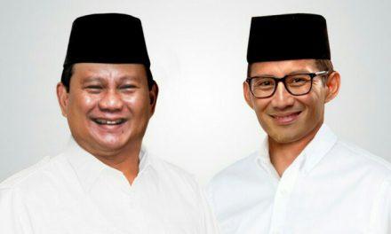 Inilah Jadwal Kunjungan Prabowo – Sandi Ke Kota Tasik