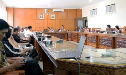Pemkab Tasikmalaya, Sambut Baik Kunker Kota Bogor