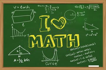 """Mengubah Matematika, dari """"Terlanjur Benci"""" jadi """"Terlanjur Sayang"""""""