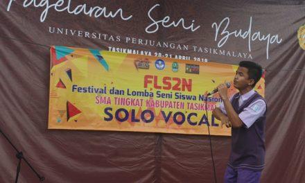Pagelaran Seni Budaya Tahun 2019, Mahasiswa PGSD UNPER Diwajibkan Terlibat Kepanitiaan