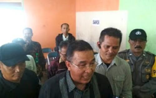 2.063 TPS di Kota Tasik Siap Laksanakan Pemilu, Wali Kota Ajak Masyarakat Jangan Golput