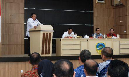 Ombudsman RI Bangun Sinergitas Dorong Peningkatan Kualitas Layanan Kesehatan dan Pengelolaan Pengaduan Publik