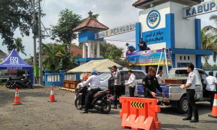 Dishub Kab. Tasikmalaya Siapkan 13 Titik Posko Pengamanan Lebaran dan Baliho Himbauan