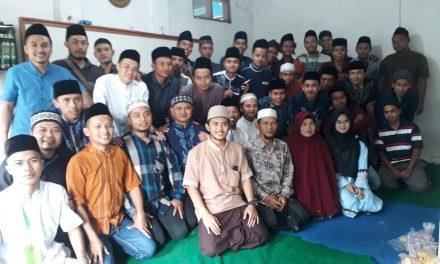 4 Syawal 1440H Alumni Pesantren Nurul Hidayah Mengadakan Reuni Jilid 11