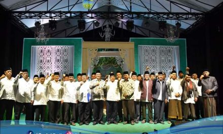 Semarak MTQ XXXVI Tingkat Kab. Tasikmalaya, Bupati: Pentingnya Eksistensi Pembelajaran Al Quran Sebagai Ajang Pengkaderan Demi Mendapat Qori Qori'ah yang Unggul dan Berprestasi