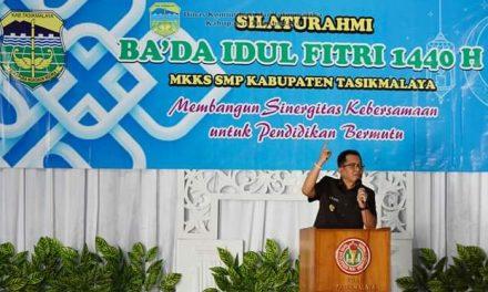 Membangun Sinergitas Untuk Pendidikan yang Lebih Bermutu