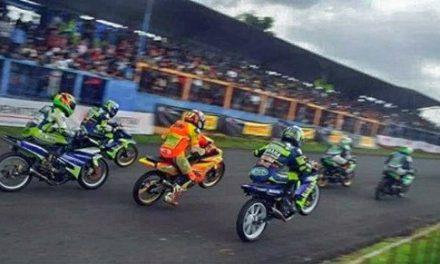 Ratusan Pembalap Muda Ikuti Kejurnas Oneprix 2019 di Sirkuit Bukit Peusar