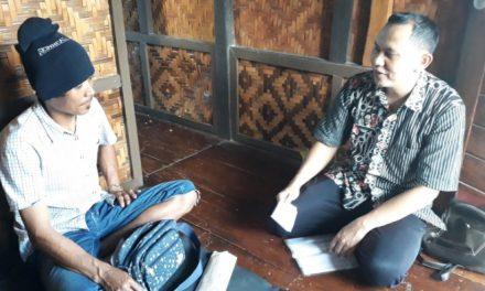 Disdukcapil Kota Turun Tangan, Penderita Kanker Payudara Segera Ditangani