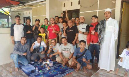Pengajian Bulanan ISC Tasikmalaya, Kebersamaan Dalam Keberkahan