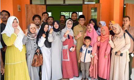 Bupati Ade Bangga Hadirnya SLB Negeri di Cipatujah