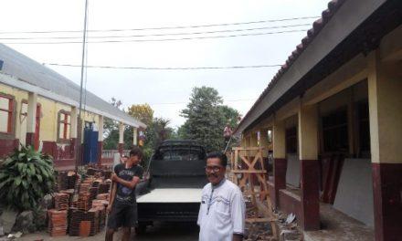 SDN 2 Sukagalih Tunggu Perhatian Disdik Kabupaten Tasikmalaya