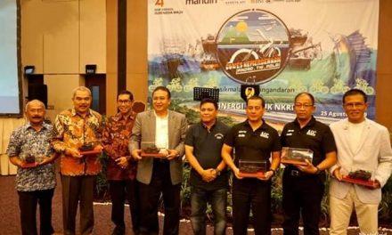 Pj. Sekda Kab. Tasikmalaya Hadiri Malam Ramah Tamah Gowes Kemerdekaan Bersama Pindad, TNI dan Polri