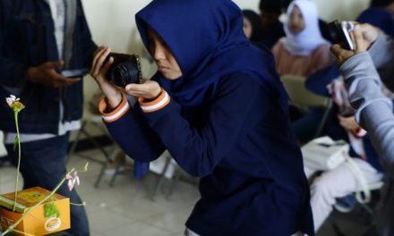 KOPPROT Sebarkan Virus Photography dengan Smart Phone