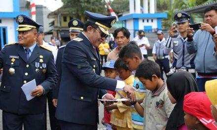 Peringatan Harhubnas Tingkat Kabupaten Tasikmalaya 2019 Dihadiri Oleh Bupati Ade Sugianto