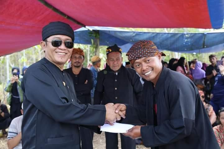 Hajat Lembur Cirangkong Ke-7 Masuk Dalam Kalender Kegiatan Pemkab Tasikmalaya