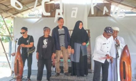 Seniman Jawa Barat Siap Ramaikan Pasanggiri Maca Sajak Sunda Sa-Tatar Sunda Ka-17