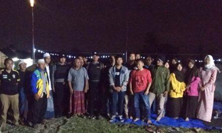 Wujudkan Pemuda Peduli Terhadap Lingkungan, Karang Taruna Unit 003 Sambonggirang Gelar LDK