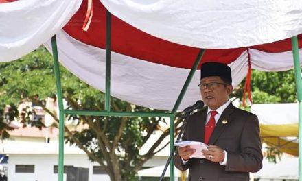 """Bupati Ade Sugianto: """"Peringatan Hari Pahlawan Momen Membangkitkan Spirit Kebersamaan"""""""