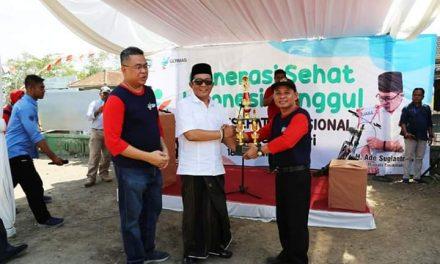 "HKN 2019, ""Generasi Sehat Indonesia Unggul"""