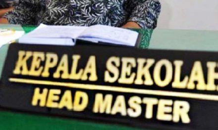 Seleksi Calon Kepala Sekolah, 50 Guru Lolos Seleksi Administrasi