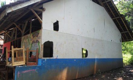 MTs di Kota Tasikmalaya Rusak Parah, Kemenag: Anggaran Terbatas Perlu Bantuan Pemkot
