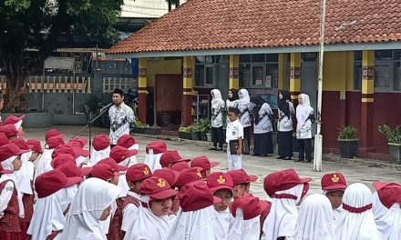 Sekolah Diliburkan, Disdik Kota Tasikmalaya Tunggu Persetujuan Wali Kota