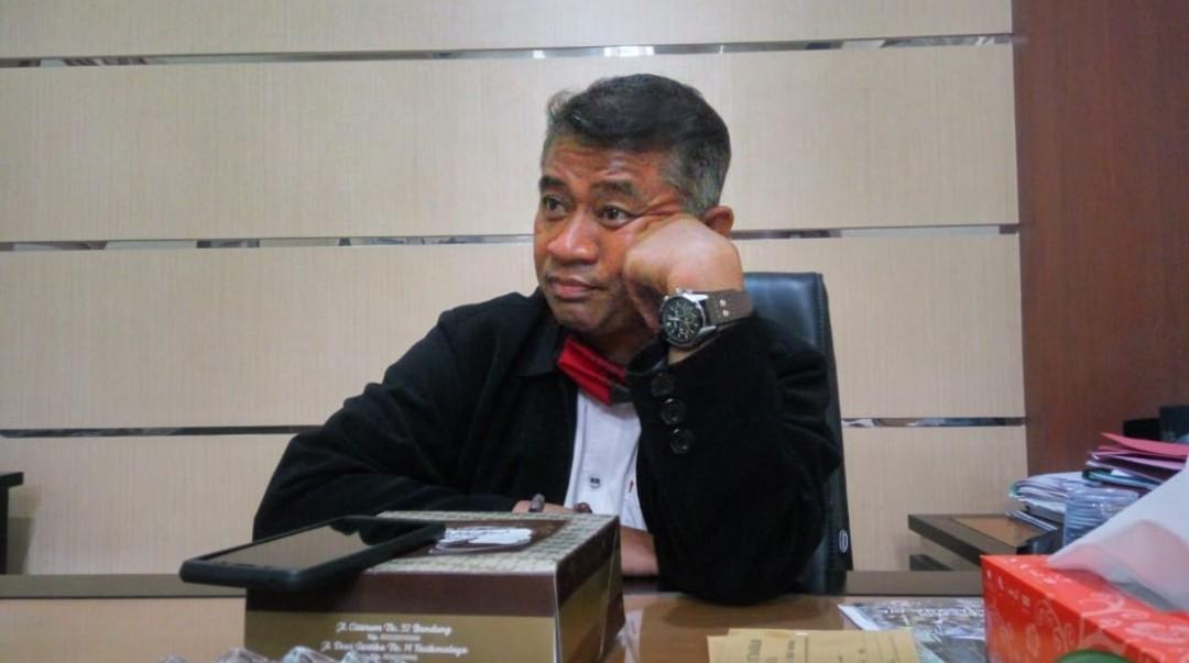 Efek Pandemi Covid-19, Wakil Ketua DPRD Prediksi Kemiskinan dan Pengangguran di Kota Tasik Akan Meningkat