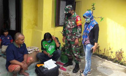 Penerima Banprov di Kelurahan Tanjung Banyak yang Tak Sesuai