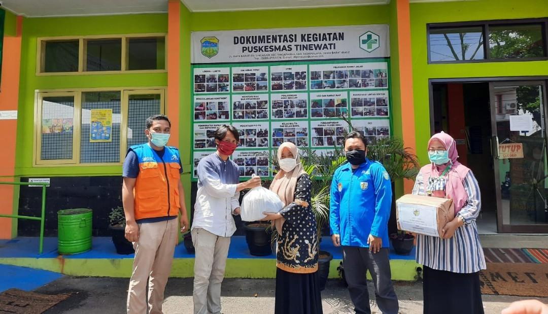 Perangi Pandemi, Keluarga Cipasung Lelang Barang Bersejarah