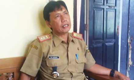 Sebanyak 1.325 Pemudik Tiba di Sukaratu, Camat Himbau Lakukan Karantina Mandiri