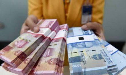 107.994 Kuota Siap Terima Bantuan Rp. 500 Ribu dari Provinsi