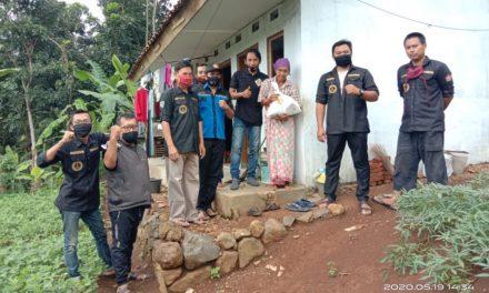 Karang Taruna Tanjung Peduli Jompo