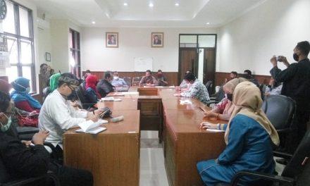 Percepat Diagnostic, Komisi IV DPRD Dorong Langkah Dinkes dalam Pengadaan PCR di Kota Tasikmalaya