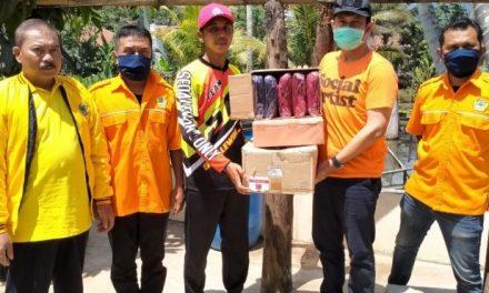 Anggota DPRD Kabupaten Tasikmalaya Lakukan Monitoring Percepatan Penanganan Covid-19
