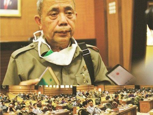 Komisi I DPRD Kota Tasikmalaya: Penyaluran Anggaran Operasional untuk Kelurahan dan Kecamatan Dinilai Wajar